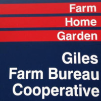 "Giles Farm Bureau Cooperative "" Your Sheep & Goat Headquarters"" NRV Sheep & Goat Club Award Sponsor"